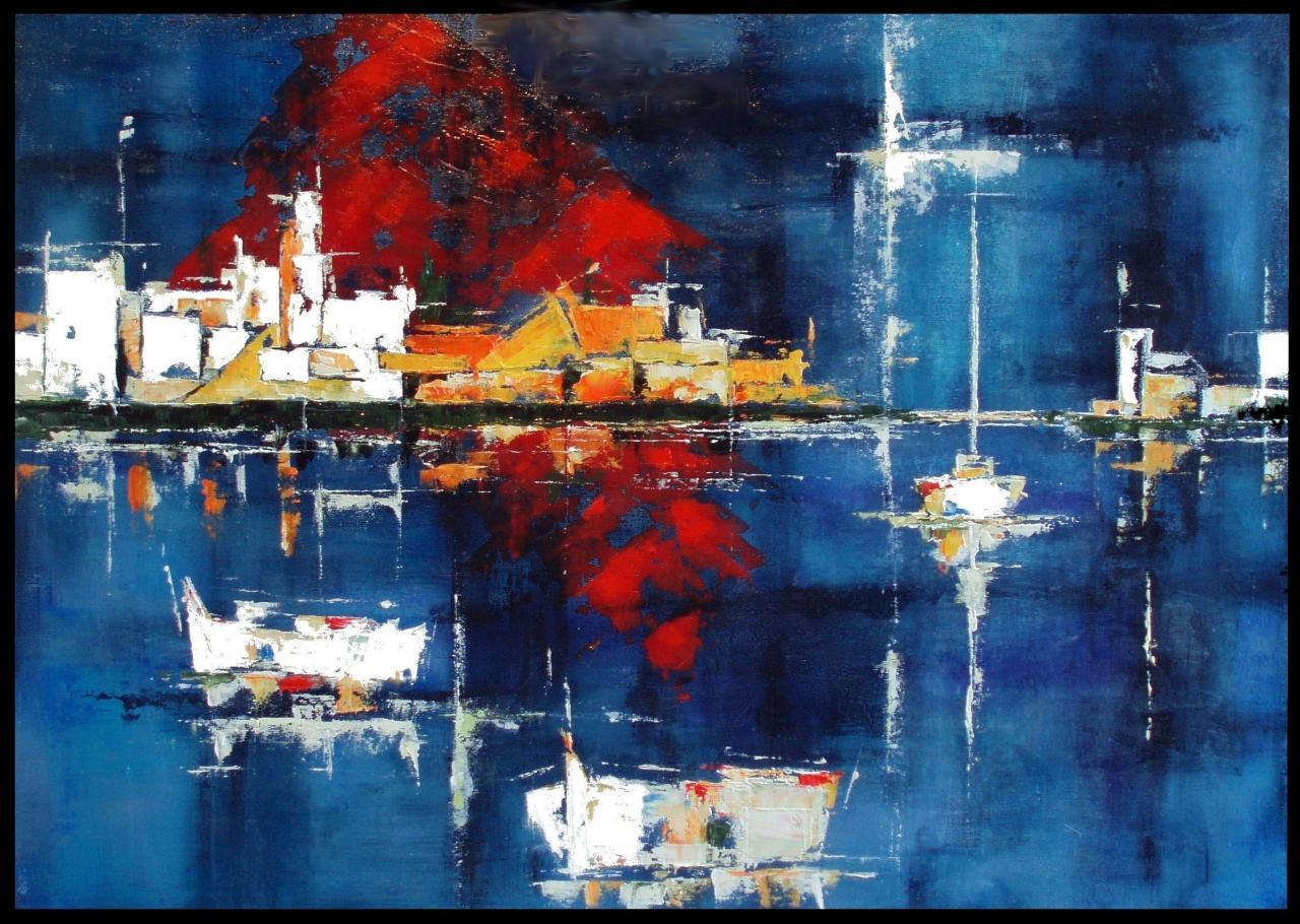 Galerie 2016 - Peintre majorelle oeuvres ...